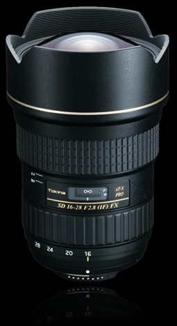AT-X 16-28 F2.8 PRO FX