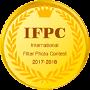 国際フィルターフォトコンテストロゴ