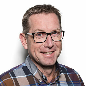 Wim Van de Water