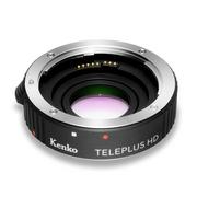 光学系を一新し、さらなる高解像度を実現したキヤノン一眼レフ用テレプラス「テレプラスHD」を発売