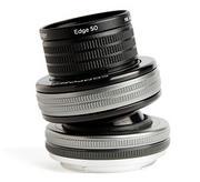 焦点距離50mm、F3.2のティルトレンズ「レンズベビー コンポーザープロⅡエッジ50」発売のお知らせ
