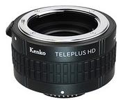 レンズ性能を大幅に向上させた「テレプラスHD」に、ニコン AF-SレンズのG・Eタイプに対応する2機種を追加