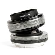レンズベビー新製品|鏡筒部分をリニューアルした4製品を発売、高品質なティルト撮影が可能な単焦点レンズ