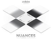 なだらかなグラデーションを実現したガラス製ハーフNDフィルター「cokin NUANCES(ニュアンス) GND」発売