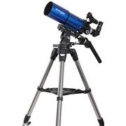 米国・ミード社製の入門者向け天体望遠鏡「AZMシリーズ」、「EQMシリーズ」に5機種が新登場
