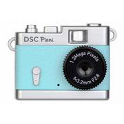 クラシックカメラ風デザインの超小型トイデジタルカメラ「トイカメラ DSC Pieni(ピエニ)」を発売いたします