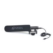 オーディオ機器メーカー「アツデン(AZDEN)」の一部製品の取り扱いを開始します