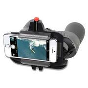 スマートフォンに望遠鏡や双眼鏡を取り付けるアタッチメントガジェット「SNAPZOOM®」の販売を開始