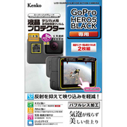 パナソニック LUMIX GF9用、GoPro HERO5 Black 用などの液晶保護プロテクターを発売