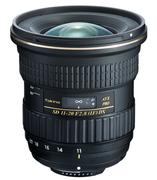 APS-Cサイズ用、超広角大口径ズームレンズ「AT-X 11-20 PRO DX」を発表