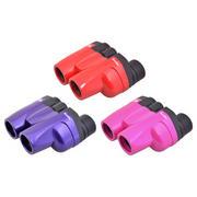 カラーバリエーション豊富なコンパクトポロ双眼鏡「ウルトラビューM」を発売いたします