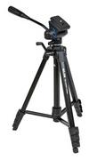 スリック新製品|ビデオ専用2ウェイ雲台を搭載した、ファミリー向けベーシック4段三脚「GX 6400 VIDEO」を発売