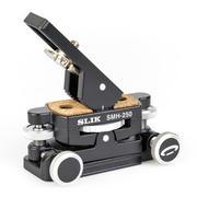 スリック新製品|天体撮影や近接撮影に役立つ、2軸微動雲台「SMH-250」を発売いたします