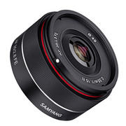 サムヤンオプティクス社の交換レンズ「AF35mm F2.8 FE」発売のお知らせ