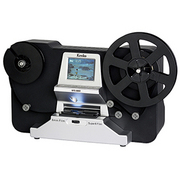 8mmフィルムを簡単にデジタルデータ化できる「8mmフィルムコンバーター KFS-888V」を発売いたします