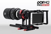 Beastgrip新製品:交換レンズ取付可能な「DOFアダプターMK2」、レールサポートシステム「ビーストレール」を発売