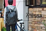 リュックスタイルでもトートスタイルでも持ち運べる2WAYカメラバッグ「aosta ATESSA(アテッサ)」発売