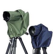 雨の日の撮影に。撥水・透湿素材の生地を採用した「カメラレインカバーHT」発売のお知らせ