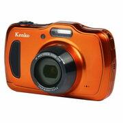 防水・防塵・耐衝撃でアウトドアの撮影で活躍する「防水デジタルカメラ DSC200WP」発売