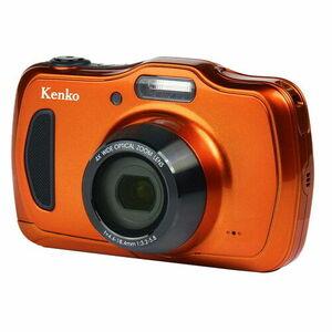 防水デジタルカメラ DSC200WPの製品画像