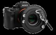 Lensbaby社新製品|前ボケ効果を作り上げるエフェクトワンドを磁力でレンズに装着する「OMNI クリエイティブフィルターシステム」発売