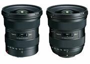 APS-C対応のデジタル一眼カメラ用レンズ新シリーズ第1弾「atx-i 11-16mm F2.8 CF」発売