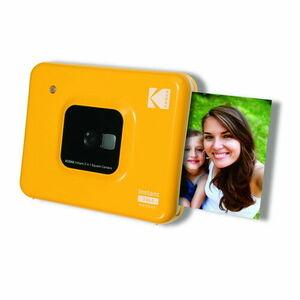 KODAKインスタントカメラプリンターC300の製品画像