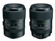 フルサイズ対応のデジタル一眼カメラ用レンズ atx-iシリーズ第2弾「atx-i 100mm F2.8 FF MACRO」発売