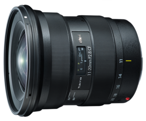 atx-i 11-20mm F2.8 CFの製品画像