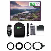 イギリスLEE Filters社より、コンパクト設計の85mm幅角型フィルターシステムを発売。