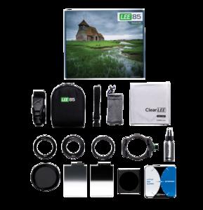 LEE85 フィルターシステムの製品画像