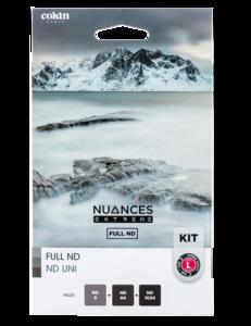 cokin Nuances Extreme NDキットの製品画像