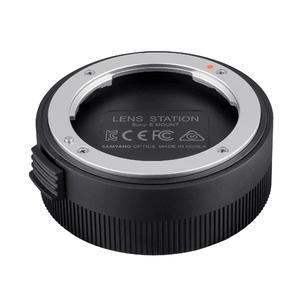 Lens Stationの製品画像