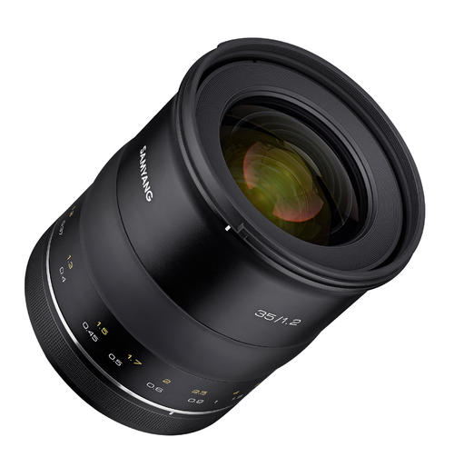 XP 35mm F1.2