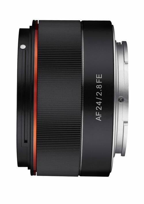 AF24mm F2.8 FE