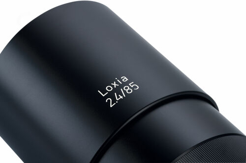 Loxia 2.4/85