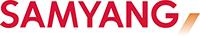 SAMYANGレンズ ロゴ