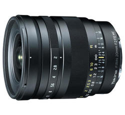 FíRIN 20mm F2 FE MFの製品画像