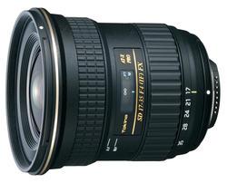 AT-X 17-35 F4 PRO FXの製品画像