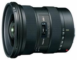 atx-i 11-16mm F2.8 CFの製品画像