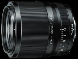atx-m 56mm F1.4 Xの製品画像