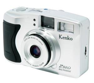 Z60D製品画像