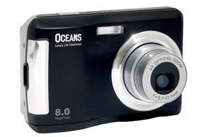 OCEANS DSC80Z製品画像