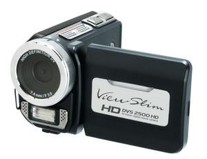 ViewSlim DVS2500HD製品画像