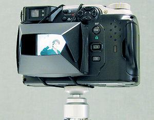 液晶フード DS-53R