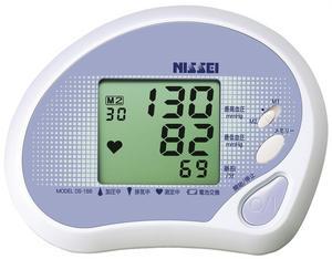 KHB-502 全自動上腕式デジタル血圧計製品画像