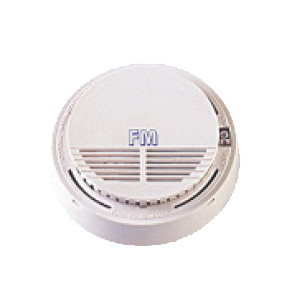 SS-200F 無線煙感知センサー製品画像