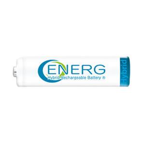 ENERG ニッケル水素充電池<低自己放電タイプ>
