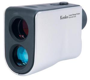 レーザーレンジファインダー 6×25 KLR-400製品画像