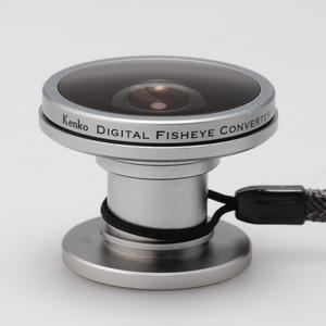 フィッシュアイコンバージョンレンズ KDF-025